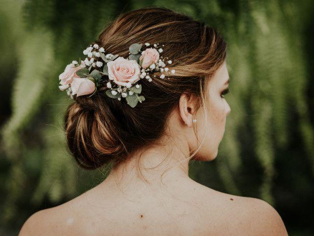¿Recogido, semirecogido o pelo suelto? Tips para elegir tu peinado ideal