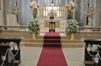 Paso a paso del casamiento religioso