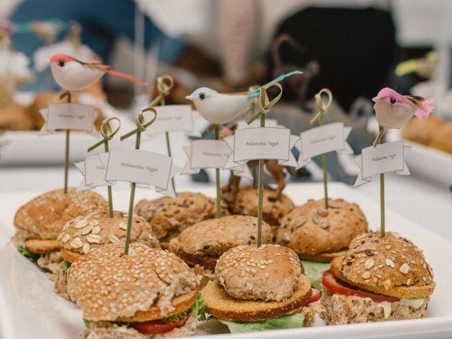 5 cosas que tenés que saber antes de definir el catering del casamiento