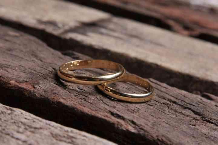50 Frases Para Grabar En Las Alianzas Del Casamiento
