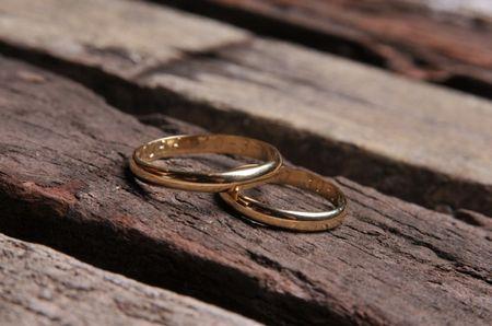 35 textos para grabar en las alianzas del casamiento