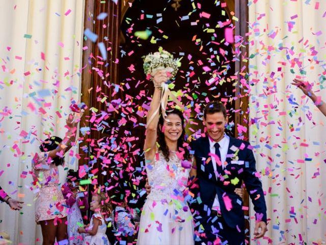 ¿Cuál es la estructura de la ceremonia católica? Conozcan todos los pasos