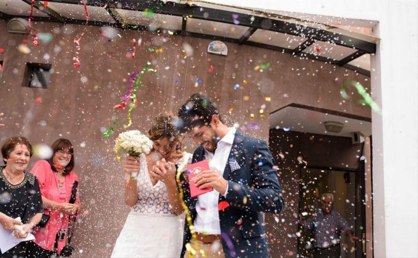 Trámites y cambios después del casamiento