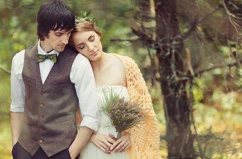 10 momentos clave del casamiento llenos de emoción