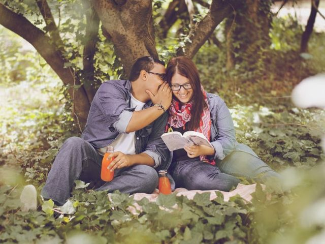 7 cosas que nadie les cuenta sobre la organización del casamiento