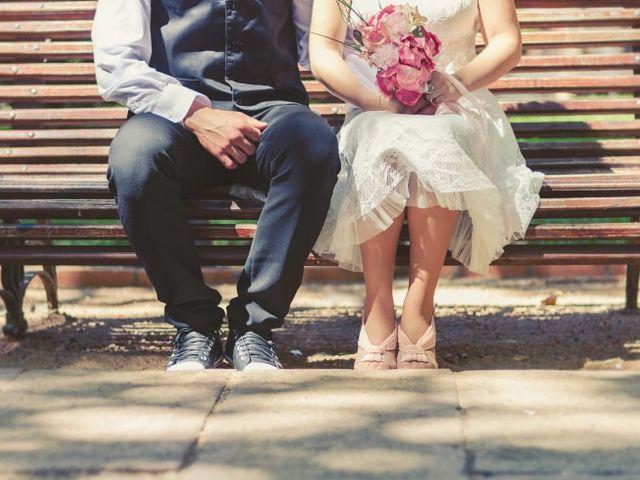 Pasos administrativos para un casamiento por civil