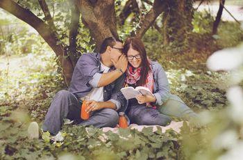 Consejos para hacer la lista de regalos del casamiento
