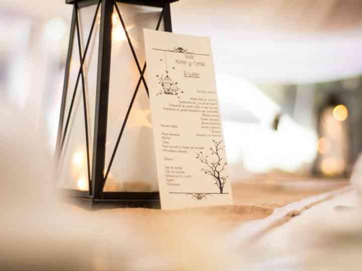 ¿Cóctel, comida o bufet? ¿Restaurante o catering?