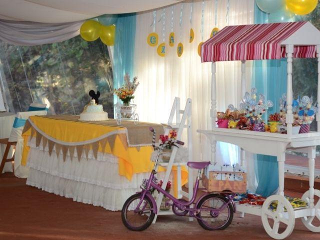 Souvenir del casamiento para los niños