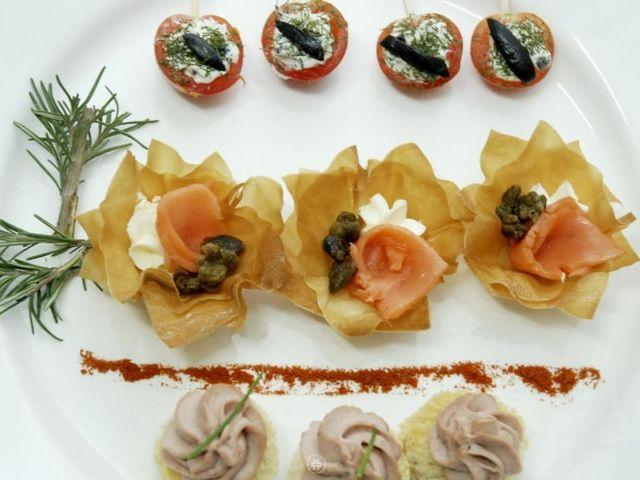 10 ideas originales para el menú del casamiento ¡Delicias para el paladar!