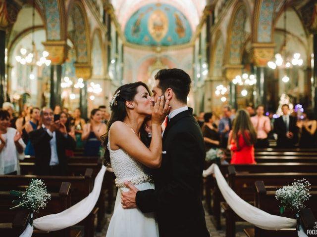 ¿Cuáles son las mejores iglesias para casarse en Montevideo?