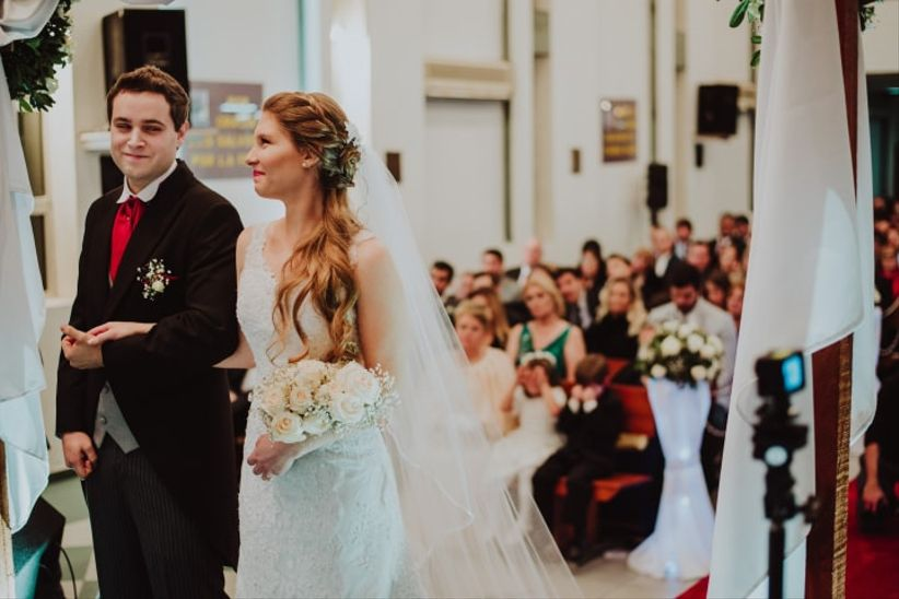 Un Matrimonio Catolico : Casamiento religioso dudas más frecuentes