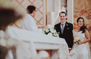 9 lecturas para personalizar la ceremonia religiosa