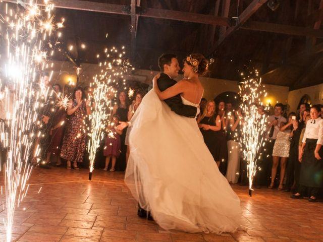 55 canciones para el primer baile como marido y mujer