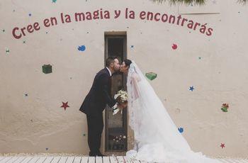 Tu casamiento con photobooth
