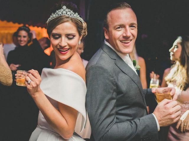 Concurso WedShoots: risas aseguradas en tu casamiento