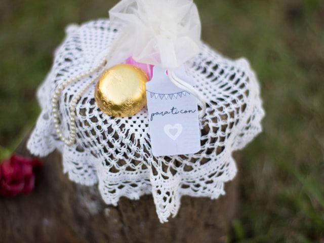 Souvenirs de casamiento útiles: 5 ideas lindas y fáciles