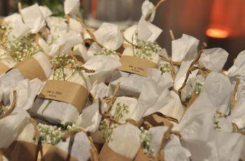 Elegir los souvenirs de casamiento: claves para acertar