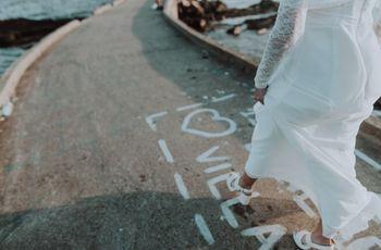 Los 5 secretos que la novia debe guardar hasta el día del casamiento