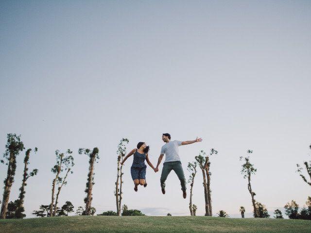 7 señales para saber si tu novio será un buen esposo
