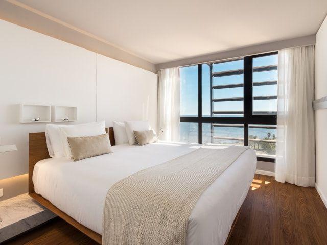 Las 5 opciones de alojamiento más prácticas para tu invitados