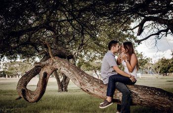5 ideas originales para el video del casamiento
