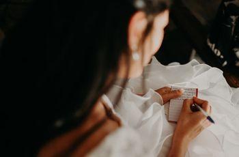 Textos para la ceremonia civil: poemas