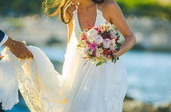 20 ramos de novia: el complemento nupcial más preciado
