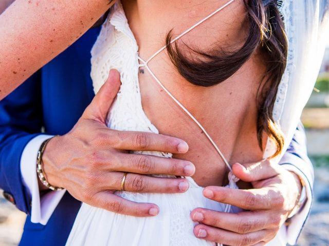 Preparativos del casamiento: ¿quién hace qué?