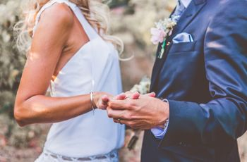 Los régimenes matrimoniales: ¿a cuál acogerse?