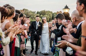 6 tips para presentar a las familias antes de casarse