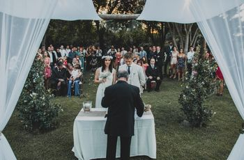 6 personas que no es necesario invitar al casamiento