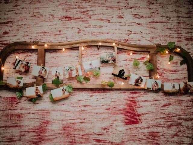 5 formas de incluir fotos y conseguir una decoración 100% personalizada