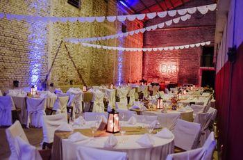 7 consejos para decorar el casamiento con papel: ¡guirnaldas, flores y más!