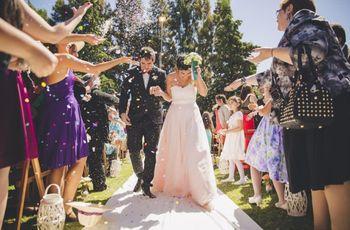 El precio del casamiento: ¿quién paga qué?