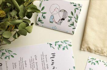 10 ideas originales para sorprender a sus invitados en el casamiento