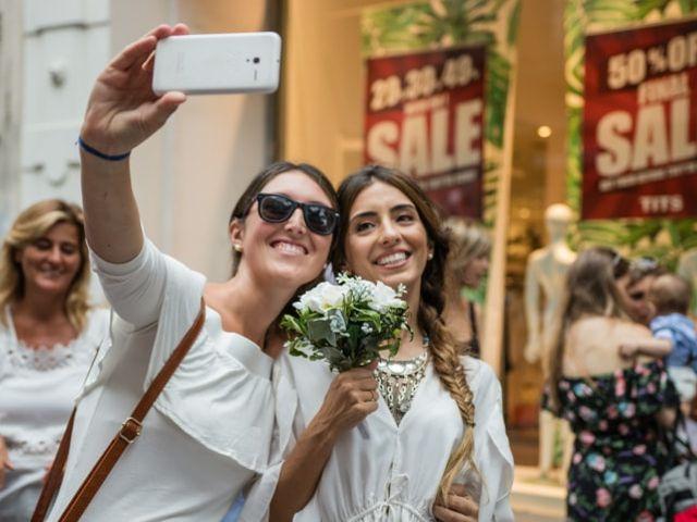 7 ideas para agradecer a sus invitados después del casamiento