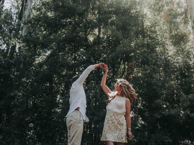 ¿Por qué hacer una sesión de fotos preboda? 7 razones a tener en cuenta