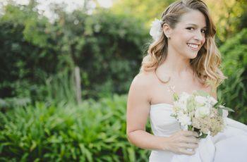 10 consejos para ser una novia con mucho estilo