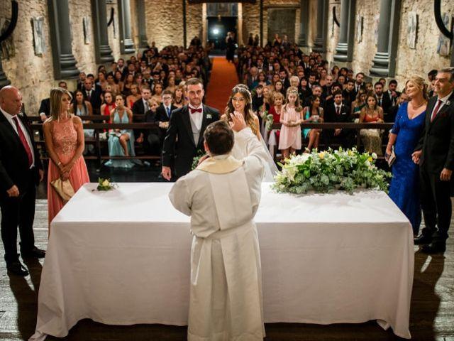 Padrinos y testigos en el casamiento religioso: ¿qué rol tiene cada uno?