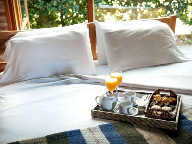 5 tips para elegir la habitación ideal para la noche de bodas