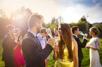 50 perfiles de invitados que nunca fallan en los casamientos
