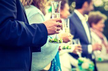 15 tipos de invitados que están en todos los casamientos