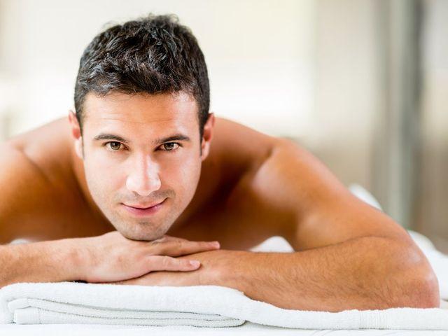 Cuidados de belleza que todo novio debe conocer