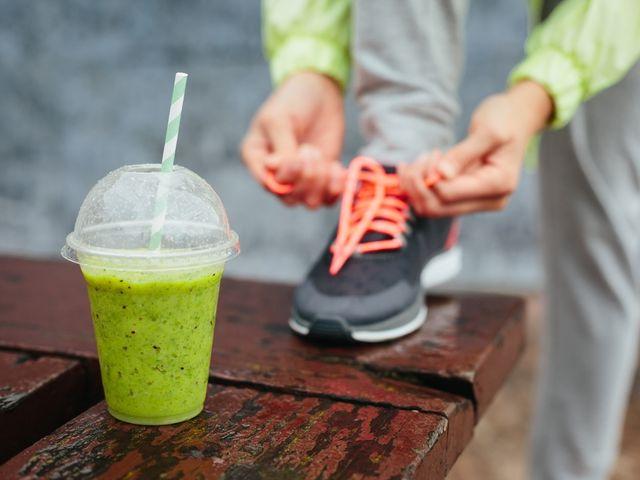 Dieta détox antes del casamiento: ¿sí o no?