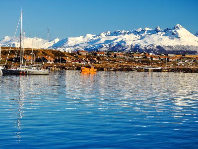 Luna de miel en la Patagonia: un viaje a la belleza del fin del mundo