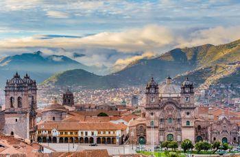 Luna de miel en Perú: 7 consejos para viajar al corazón del Imperio inca