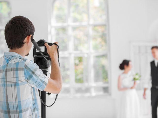 Claves para contratar al mejor fotógrafo para tu casamiento