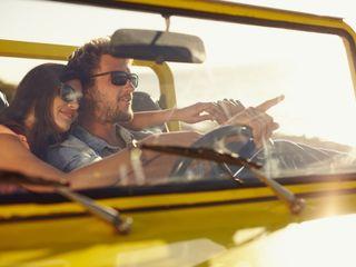 10 ideas para relajarse en pareja antes del casamiento