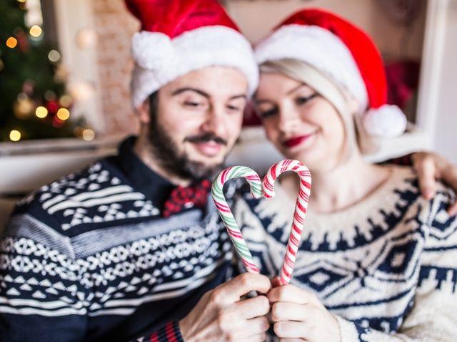 6 ideas para pedir casamiento en Navidad